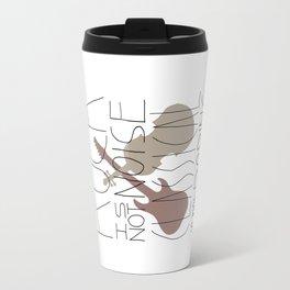 Rock/Classic Travel Mug