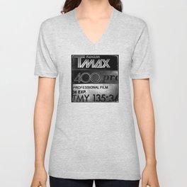 analogue 002 Unisex V-Neck