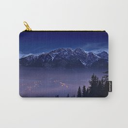 The Mountain's Dream Carry-All Pouch