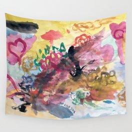 Samo Cila :) Wall Tapestry