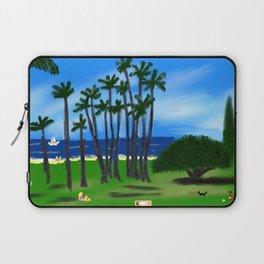 Hawaiian Holiday! Laptop Sleeve