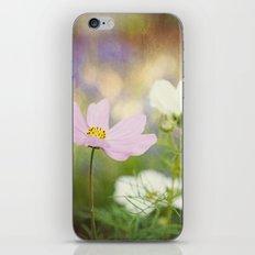 The Cosmos Dance iPhone & iPod Skin