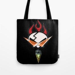 All for one [Gurren Lagann] Tote Bag