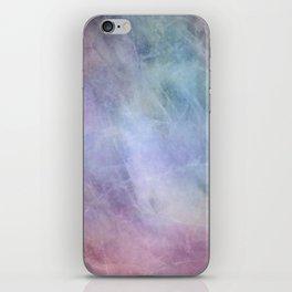 α Diadem iPhone Skin