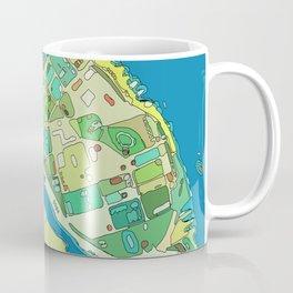 Halifax Coffee Mug