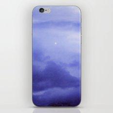Moon Rise iPhone & iPod Skin