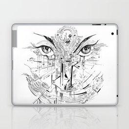 Headlights Laptop & iPad Skin