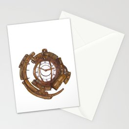 Looking in Stationery Cards