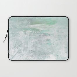 Lost In Serenity No.1d by Kathy Morton Stanion Laptop Sleeve