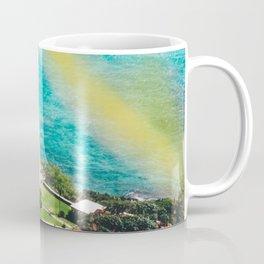 Diamond Head Lighthouse, HI Coffee Mug