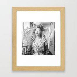 Bey 2 Framed Art Print