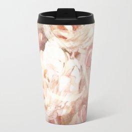 Vie en rose Travel Mug