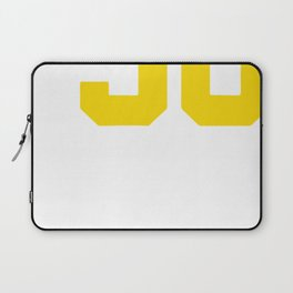 Curry Steph Curry 30 Laptop Sleeve