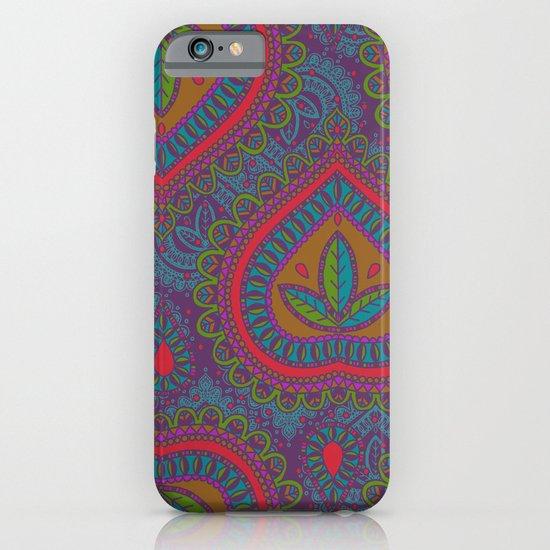 Decorative iPhone & iPod Case