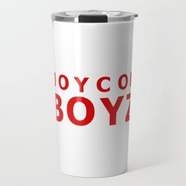 JOYCON BOYZ Travel Mug