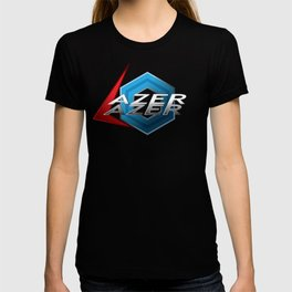Lazer lazer T-shirt