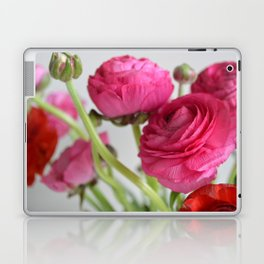 Ranunculus Laptop & iPad Skin