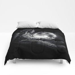 Moon Play Comforters