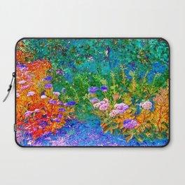 The Garden By Annie Zeno  Laptop Sleeve