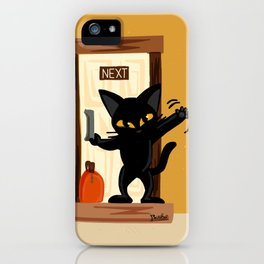 Good-bye iPhone Case