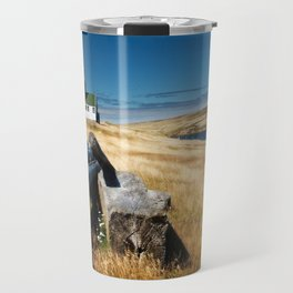 Fiztroy Settlement Travel Mug
