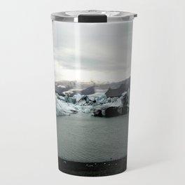 Iced Cooly Travel Mug