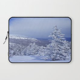 Winter day 27 Laptop Sleeve