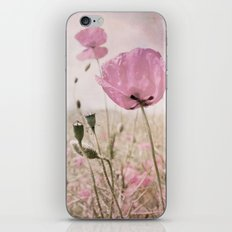 I dreamt of summer iPhone & iPod Skin