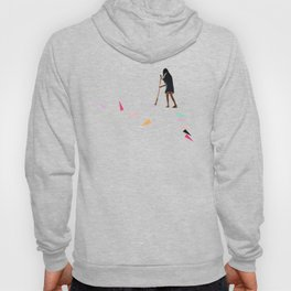 Swept Away Hoody
