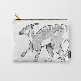 Parasaurolophus Carry-All Pouch
