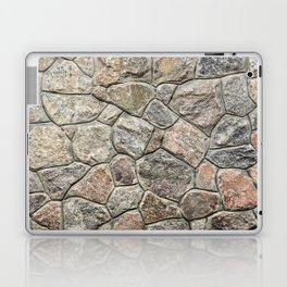 Stone texture Laptop & iPad Skin