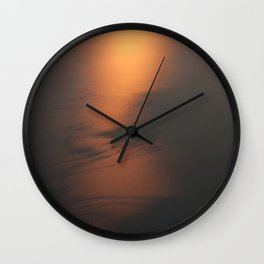 Solaris Wall Clock