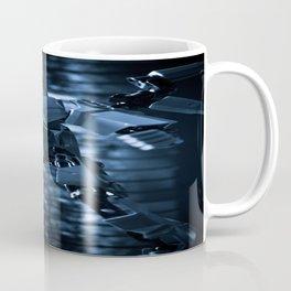 """IAMBATMAN""  Coffee Mug"