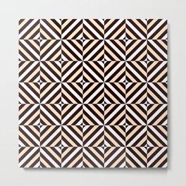 New_Pattern_XX1 Metal Print