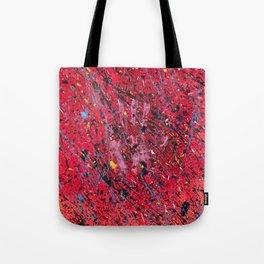 Emotion on Canvas, 2016 Tote Bag