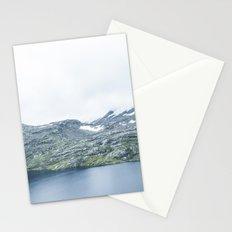 Norway landscape#28 Stationery Cards