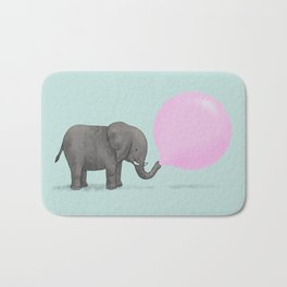Jumbo Bubble Bath Mat
