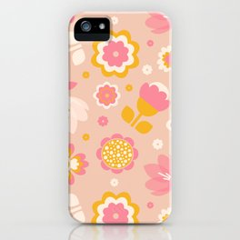 Anaia iPhone Case