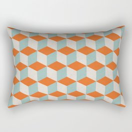 Lisbon - Daylight Rectangular Pillow
