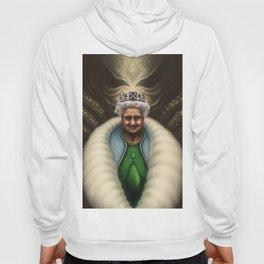 Queen Liz Hoody