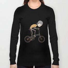riding Long Sleeve T-shirt
