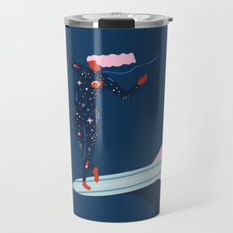 My sacred space Travel Mug