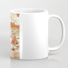 Tribute to the Tainos Coffee Mug