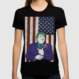 Augusto MMXVI (Donny J. Trump) T-shirt