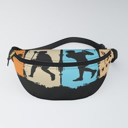 Laxing Laxer Sports For Players Lacrosse Fanny Pack