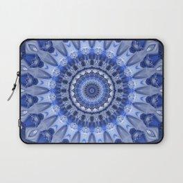 Mandala Coolness Laptop Sleeve