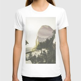 Within Nature T-shirt