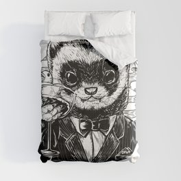 Ferret Business Comforters