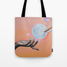Within Reach Tote Bag