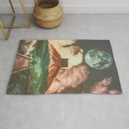 Dream Of Abyss Rug